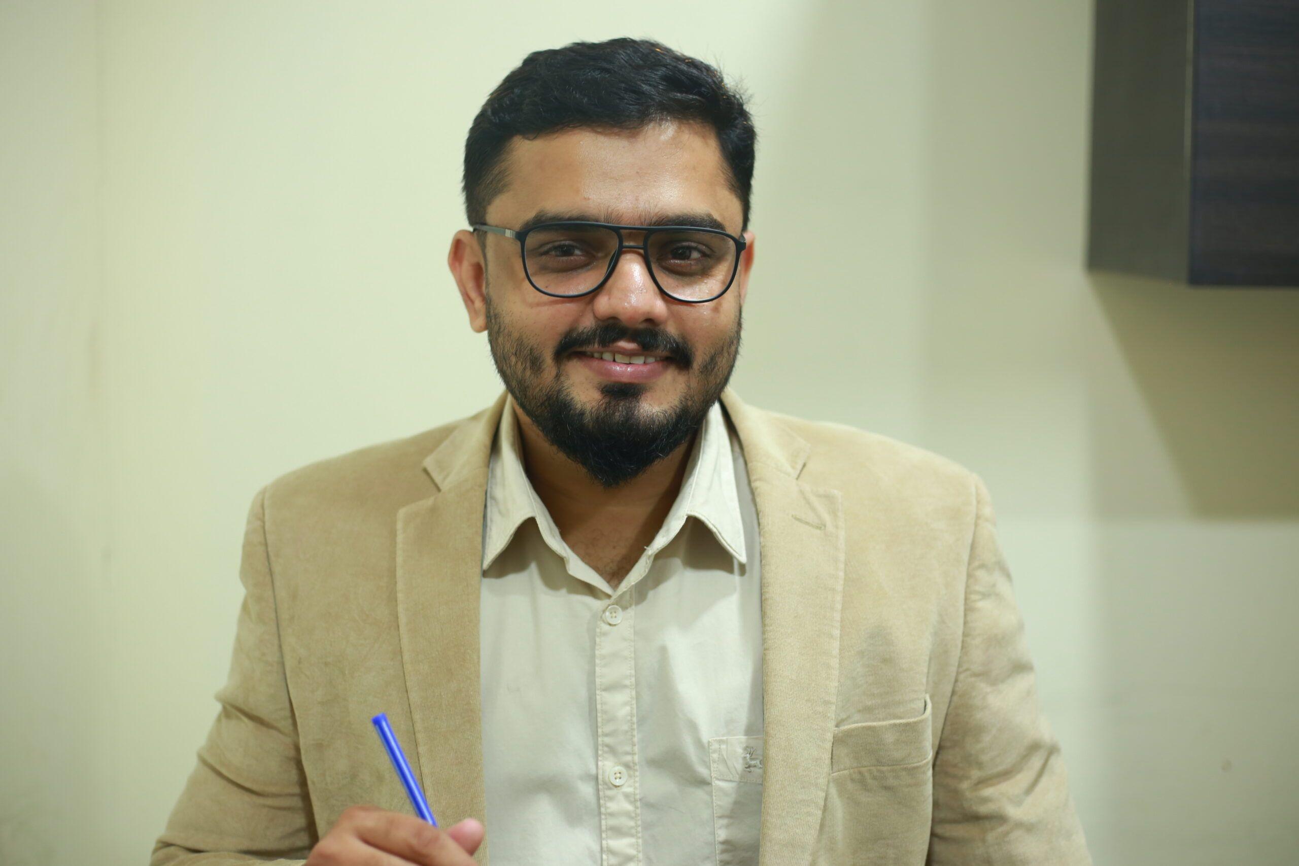 Ashraf Pullambalavan